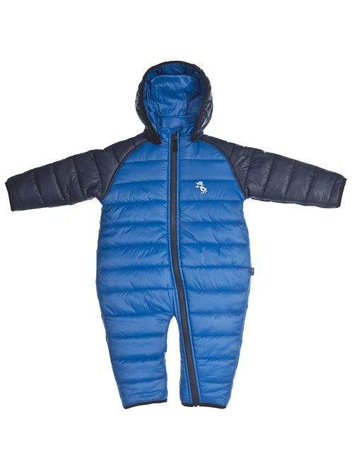 Frosty Thermo Overall