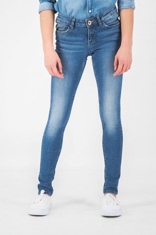 Sara 510 Superslim Jeans - Medium Used