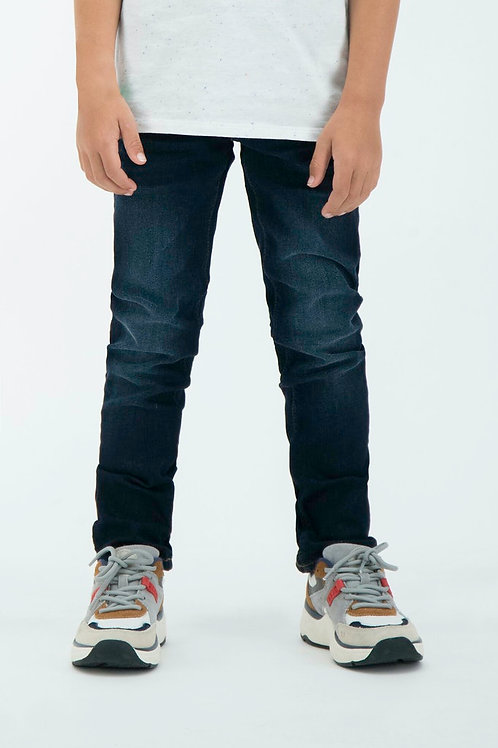 Xevi 370 Tapered Jeans - Dark Used