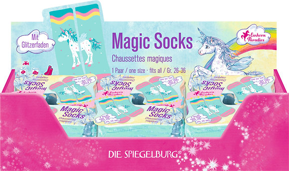 Magic Socks Spiegelburg