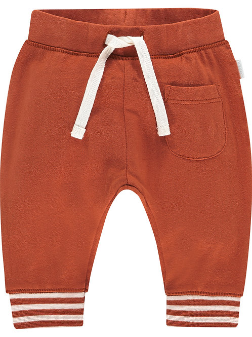 U Relaxed fit Pants Annei