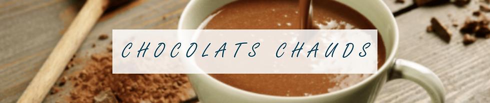 Chocolats Chauds Théothèque