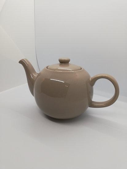 London Teapot - Taupe -
