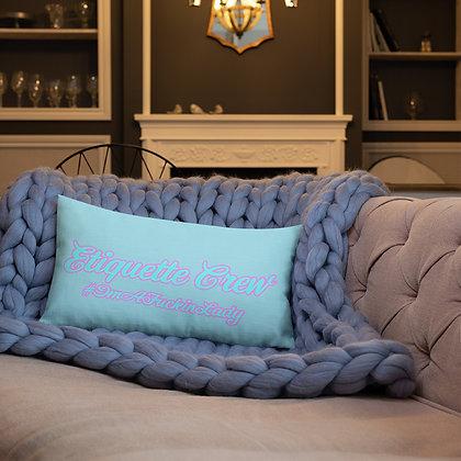 EC Premium Pillow