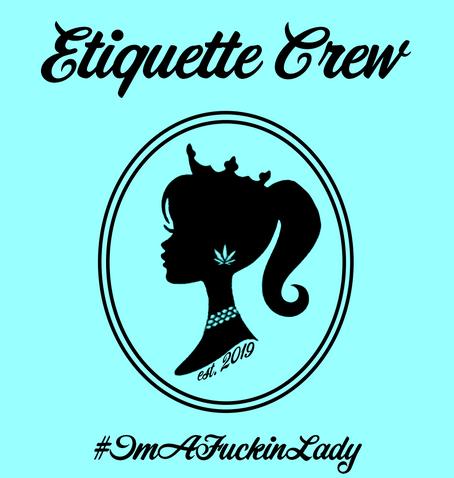 Introducing The Etiquette Crew!