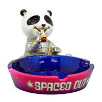 Spaced Out Panda