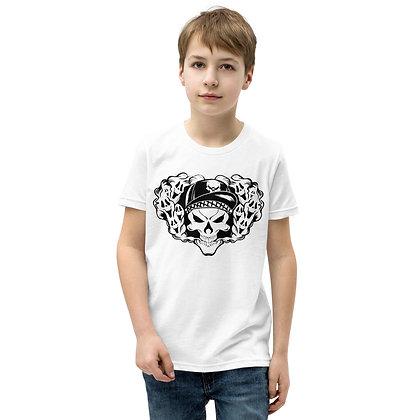 Youth Ghostflower T-Shirt