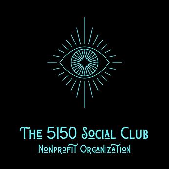 The 5150 Social Club Logo