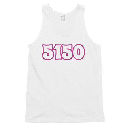 5150 Racerbacks