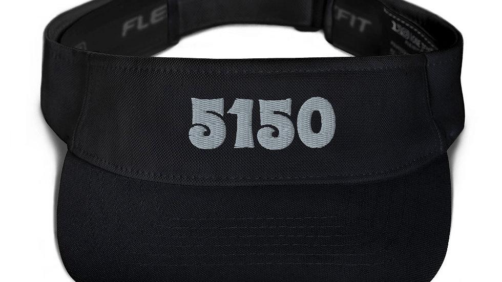 5150 Visor