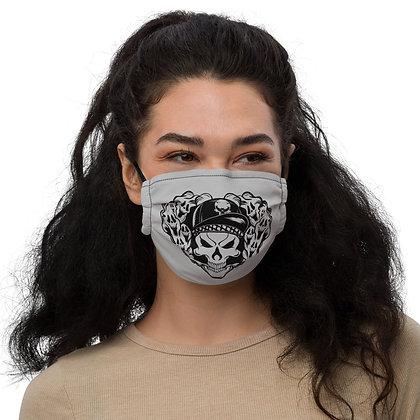 GhostflowerGirl Mask