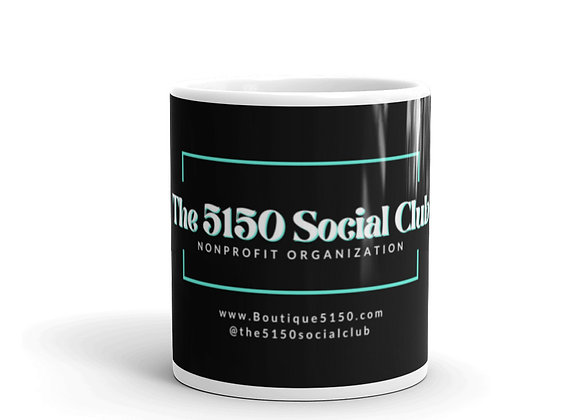 Social Club Mug