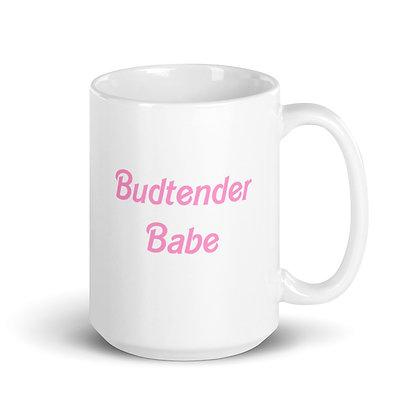 Budtender Mug