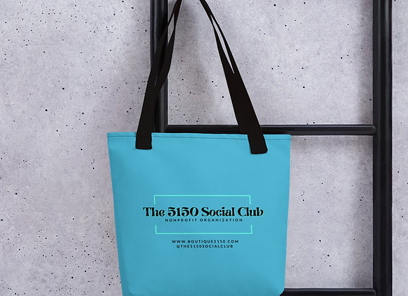 Social Club Tote