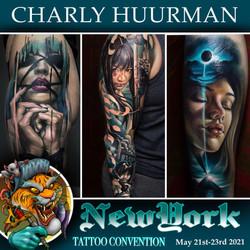 Charly Huurman