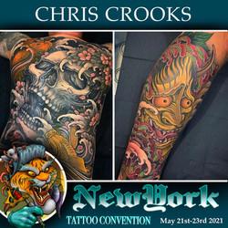 Chris Crooks