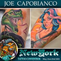 Joe Capobianco