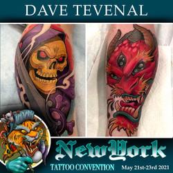 Dave Tevenal