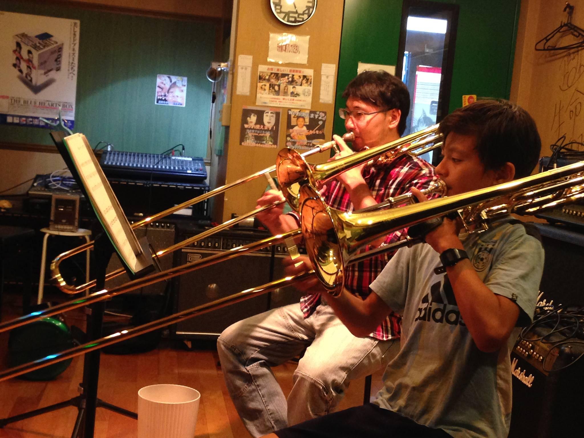 9種の音楽教室
