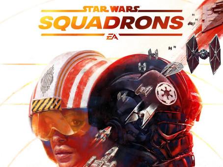 Star Wars™: Squadrons jetzt auf Amazon.de vorbestellbar!