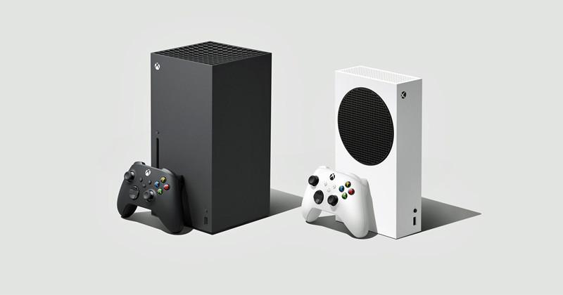 Xbox Series X & S (Bildquelle: Microsoft)