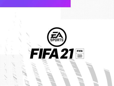 FIFA 21 - Vorbestellung auf Amazon.de nun möglich!