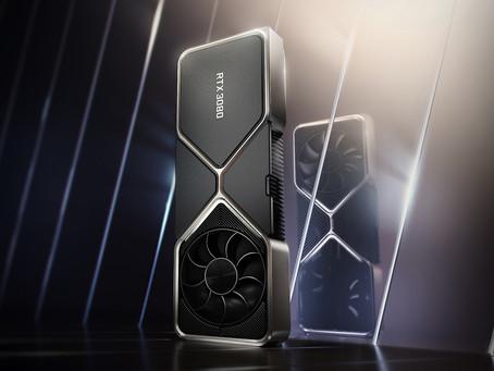 GeForce RTX 30-Serie - Jetzt auf Amazon.de erhältlich!