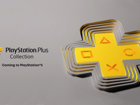 PlayStation Plus Collection - 17 Spiele Gratis beim Release der PS5