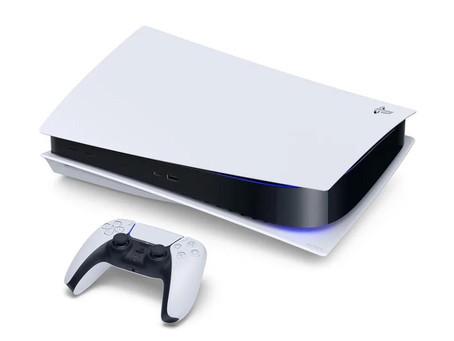PlayStation 5 - Jetzt hier vorbestellen!