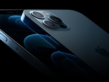 iPhone 12 mini & Pro Max - Vorbestellung auf Amazon gestartet