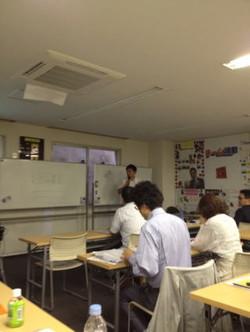 名古屋ビジョントレーニング研究会にて講演