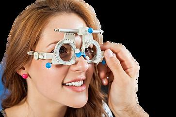 メガネ,奈良県,ドイツ式両眼視機能検査