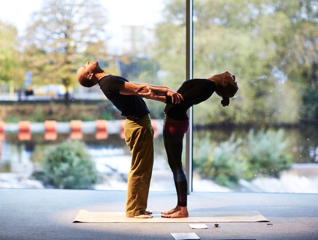 Light Yoga