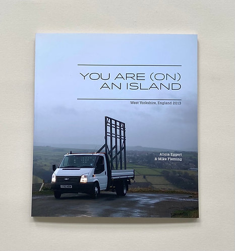 You are (on) an island