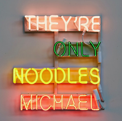 NOODLES (Edition of 5)