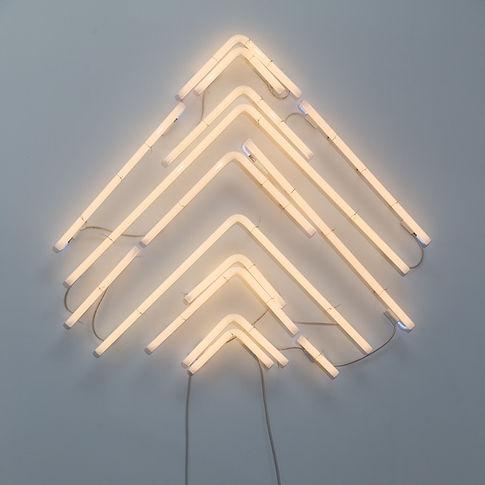 Richard William Wheater - Neon Nudes