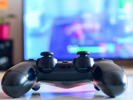 Are Video Games Taking Over?