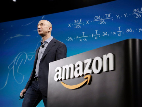 Amazon Is Squashing Competitors, Redefining The World Of     E-commerce, And More