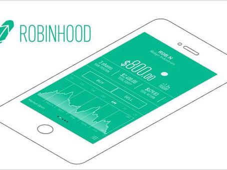 Robinhood: Trading For Everyone