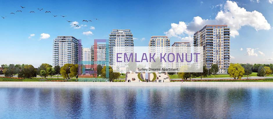 شركة إملاك كونوت في تركيا