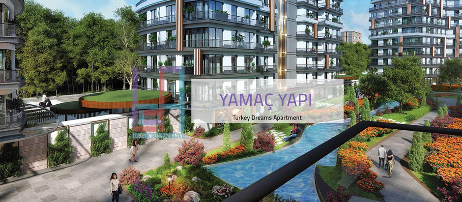 شركة ياماش يابي في تركيا