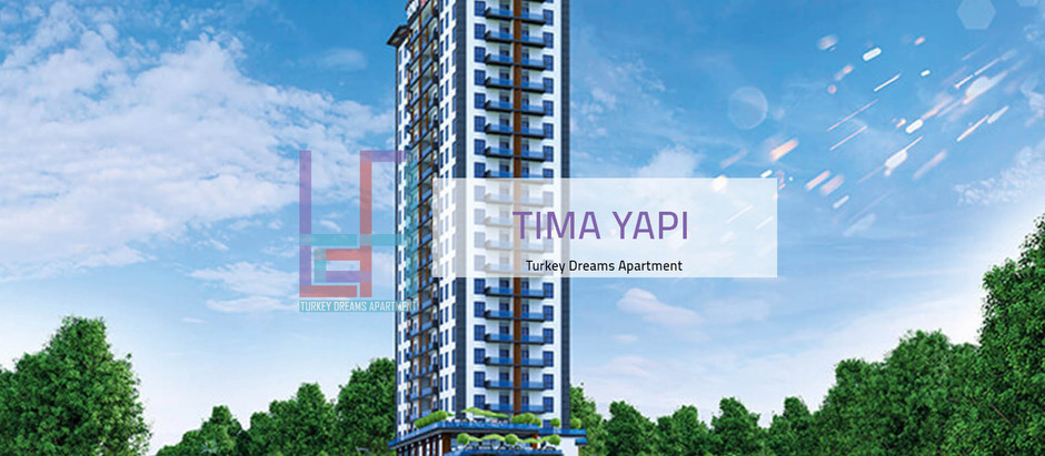 شركة تيما يابي في تركيا