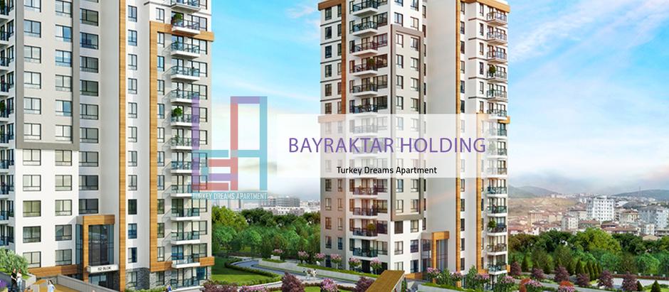 شركة بايركتار في تركيا