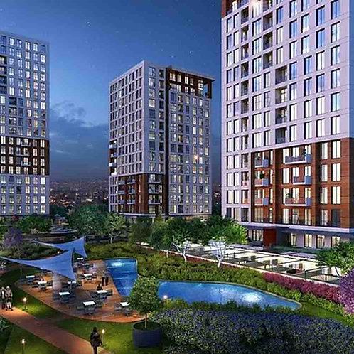 مشروع سيلف اسطنبول