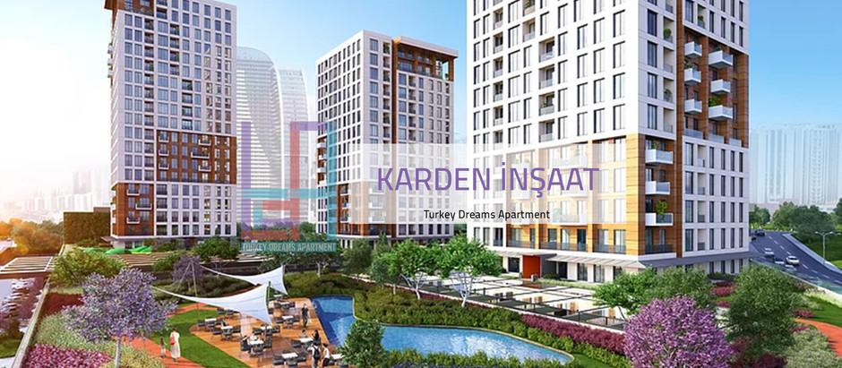 شركة كاردن في تركيا