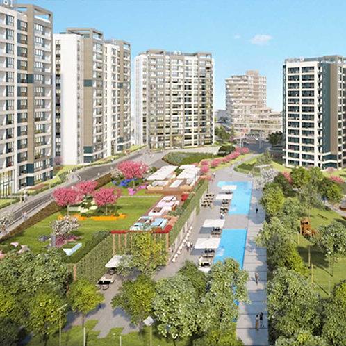 مشروع اسطنبول الثالث