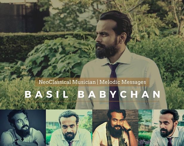 Basil Babychan Banner