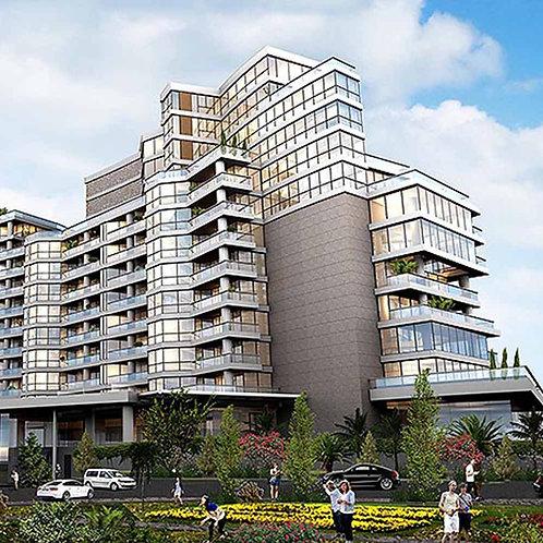 مشروع برايم اسطنبول ريزيدانس