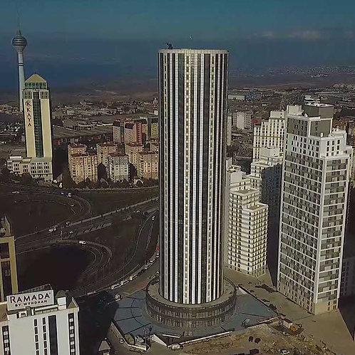 مشروع برج اسطنبول