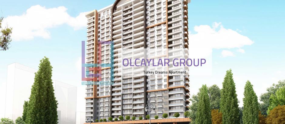 شركة أولجايلار في تركيا